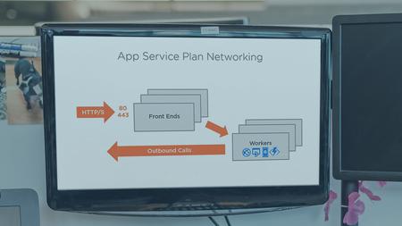 Managing Microsoft Azure App Service Plans