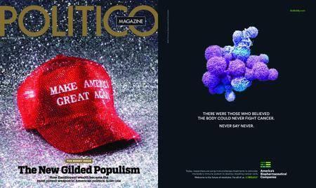 Politico – March 05, 2018