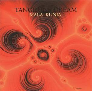 Tangerine Dream - Mala Kunia (2014)