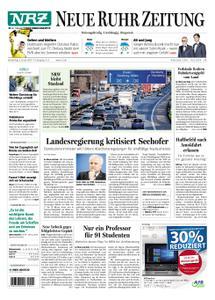NRZ Neue Ruhr Zeitung Essen-Postausgabe - 03. Januar 2019