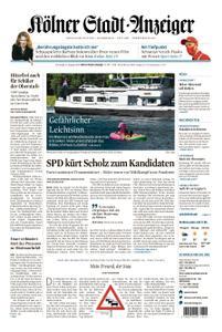 Kölner Stadt-Anzeiger Rhein-Sieg-Kreis – 11. August 2020