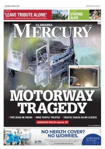 Illawarra Mercury - June 29, 2019