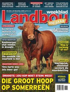 Landbouweekblad - 15 November 2019