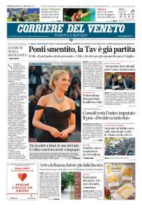 Corriere del Veneto Padova e Rovigo – 26 luglio 2019