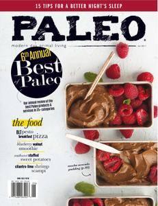 Paleo Magazine - June/July 2018