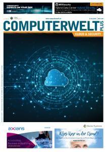 Computerwelt Plus - Nr.7 2019