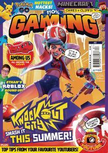110% Gaming – 01 July 2021