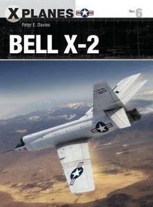 Bell X-2 (Osprey X-Planes 6)