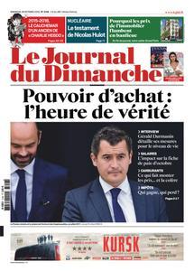 Le Journal du Dimanche - 28 octobre 2018