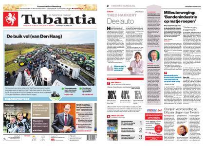 Tubantia - Hengelo – 19 december 2019