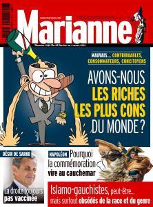 Marianne - 26 Février 2021