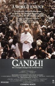 Gandhi (1982) [4K, Ultra HD]
