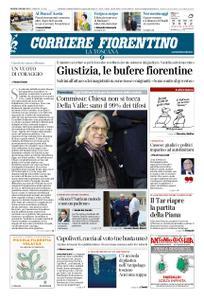 Corriere Fiorentino La Toscana – 06 giugno 2019