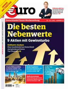 Euro am Sonntag Finanzmagazin - 23 Juli 2021