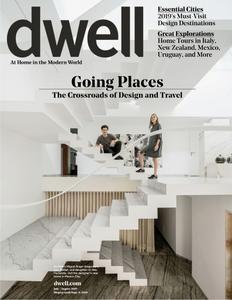 Dwell - July 2019