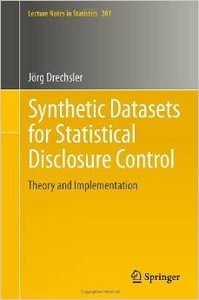 Synthetic Datasets for Statistical Disclosure Control: Theory and Implementation (Repost)