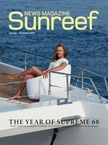 Sunreef News Magazine - Spring-Summer 2017
