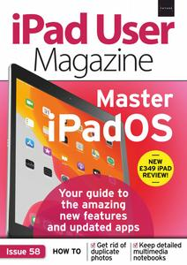 iPad User Magazine - October 2019