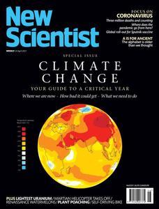 New Scientist International Edition - April 24, 2021