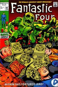 Fantastic Four 085 HD (Apr 1969) c2c