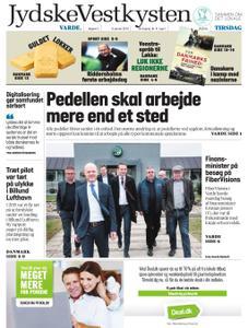 JydskeVestkysten Varde – 08. januar 2019