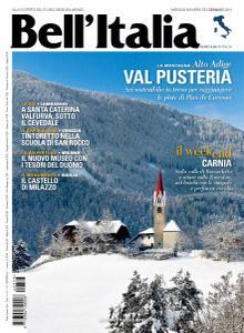 Bell'Italia N.333 - Gennaio 2014