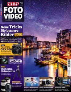 Chip Foto Video Germany - August 2019