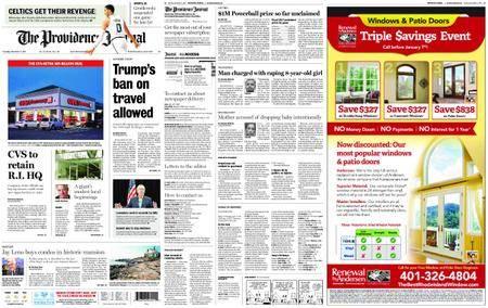 The Providence Journal – December 05, 2017