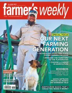 Farmer's Weekly - 16 June 2017