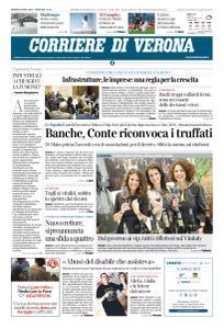 Corriere di Verona - 5 Aprile 2019
