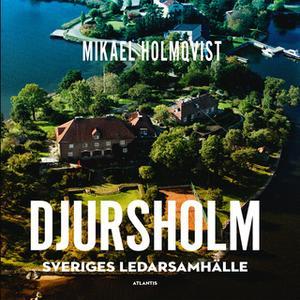 «Djursholm : Sveriges ledarsamhälle» by Mikael Holmqvist