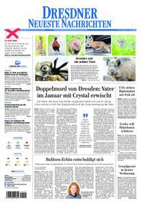Dresdner Neueste Nachrichten - 16. Mai 2019