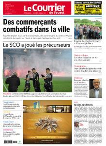 Le Courrier de l'Ouest Angers – 20 juin 2020