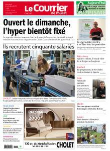 Le Courrier de l'Ouest Cholet – 04 octobre 2019