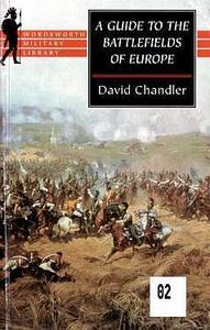 Ebook: Battlefields of Europe, part 2