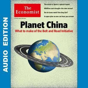 The Economist • Audio Edition • 28 July 2018