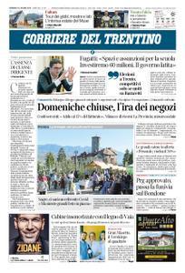 Corriere del Trentino – 21 giugno 2020