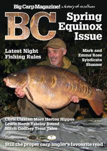 Big Carp - Issue 296 - 28 February 2021