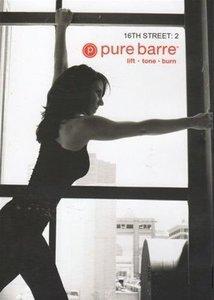 Carrie Rezabek - Pure Barre: 16th Street Vol. 2