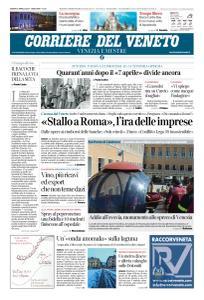 Corriere del Veneto Venezia e Mestre - 6 Aprile 2019