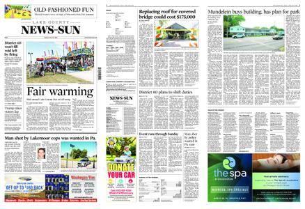 Lake County News-Sun – July 27, 2018