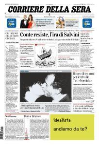Corriere della Sera – 10 gennaio 2019