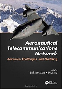 Aeronautical Telecommunications Network: Advances, Challenges, and Modeling (repost)