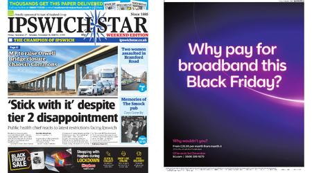 Ipswich Star – November 27, 2020
