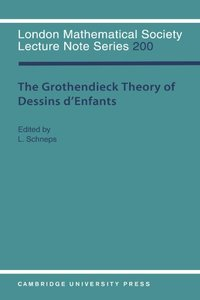 The Grothendieck Theory of Dessins d'Enfants (repost)