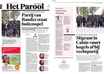 Het Parool – 02 februari 2018
