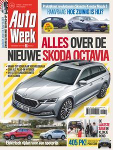 AutoWeek Netherlands - 13 november 2019