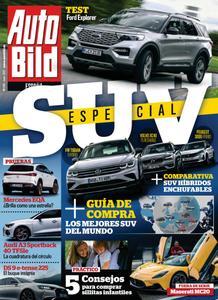 Auto Bild España - 08 junio 2021