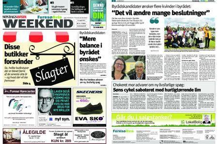 Furesø Avis – 24. august 2017