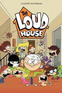 The Loud House S03E45